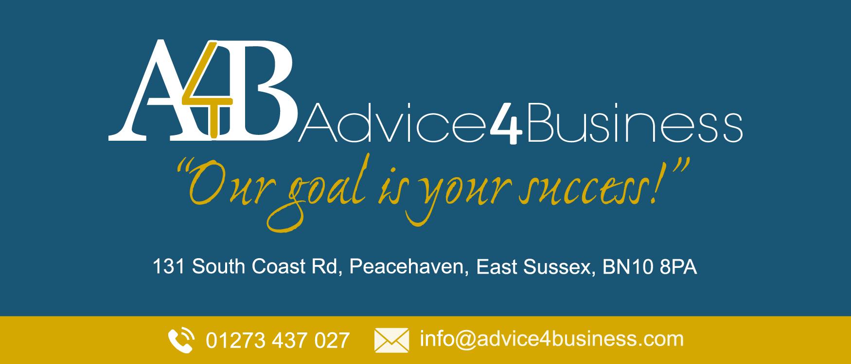 Advice 4 Business