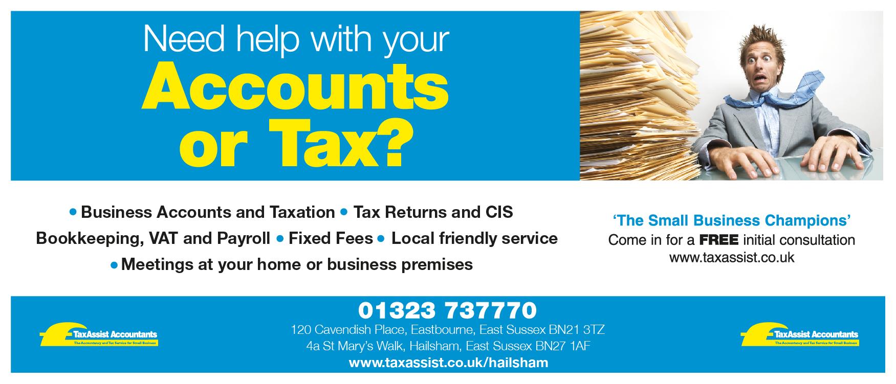 Tax Assist Accountants