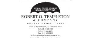 Robert O Templeton & Co