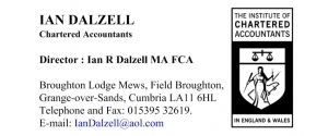 Ian Dalzell Chartered Accountants