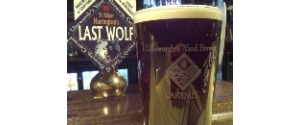 Unsworth's Yard Brewery