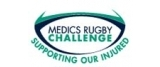 Rugby Medics challenge