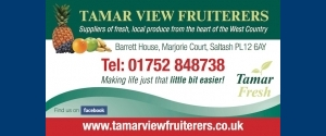 Tamar valley fruiterers