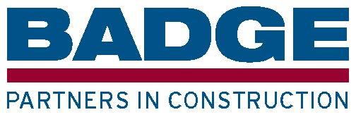 BADGE Construction