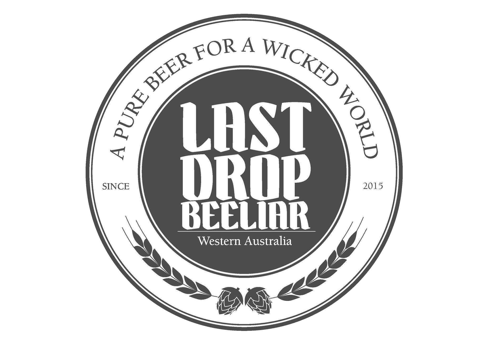 Last Drop Beeliar