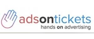 Adson Tickets