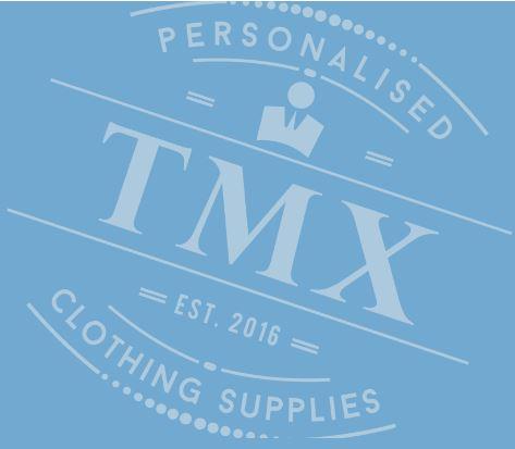 TMX Clothing Supplies