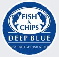 Deep Blue Fish & Chips