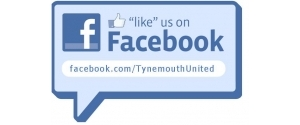 Tynemouth United Facebook