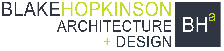 BLAKE HOPKINSON ARCHITECTURE