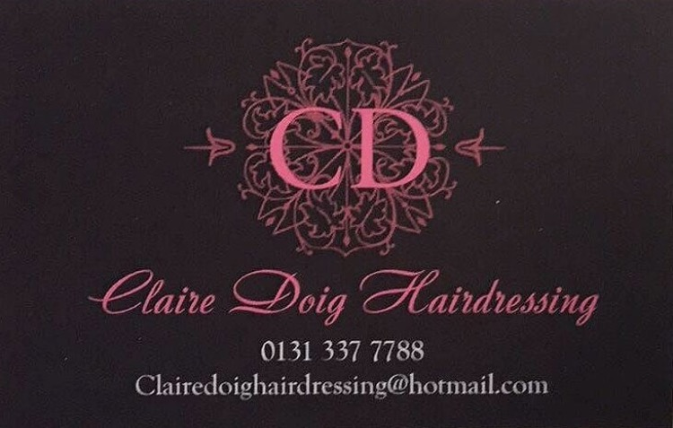 Claire Doig Hairdressing