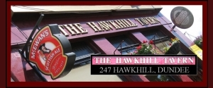 Hawkhill Tavern