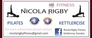 Nicola Rigby Fitness