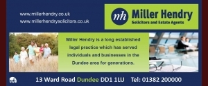 Miller Hendry Solicitors