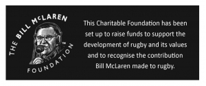 The Bill McLaren Foundation