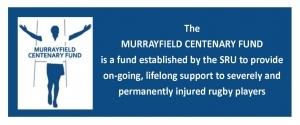 Murrayfield Centenary Fund