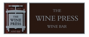 The Wine Press Wine Bar