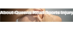 Queens Road Sports Injury Clinic