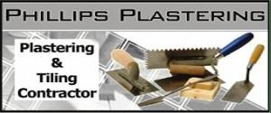 Phillips Plastering & Tiling