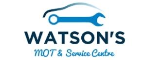 Watson's Motor Service Centre