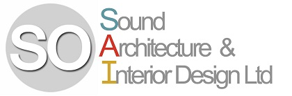 So Sound Architecture & Interior Design