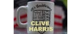 Clive Harris