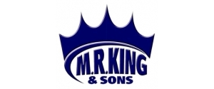 M R King