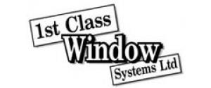 1st Class Window Systems Ltd