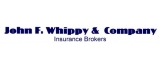 John F. Whippy & Co. Insurance Brokers 