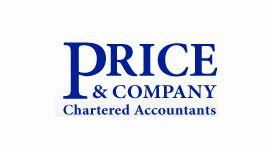 Price & Company Chartered Accountants
