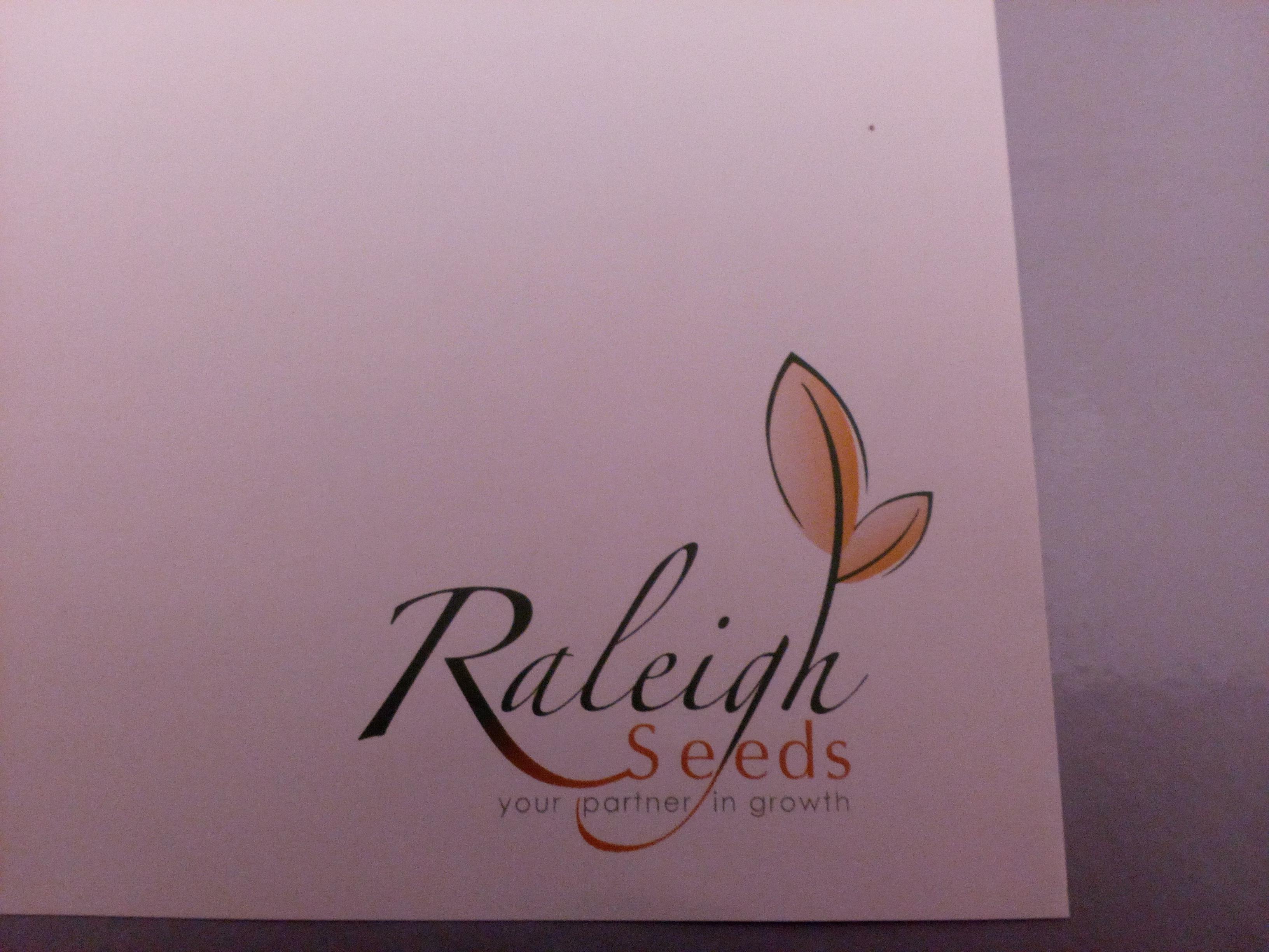 Raleigh Seeds Ltd