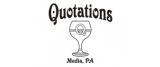 Quotations Restaurant & Bar