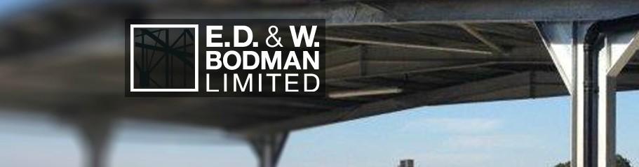 E.D.W Bodman