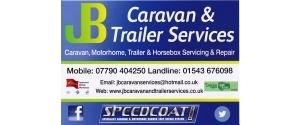 JB Caravan and Trailer Services