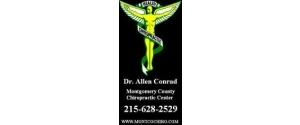 Montgomery County Chiropractic