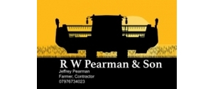 R W Pearman & Son