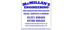 McMillans Engineering Ltd