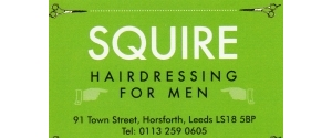 Squire Hairdressers