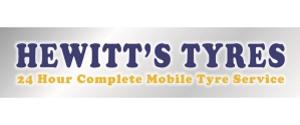 Hewitt's Tyres