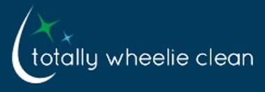 Totally Wheelie Clean