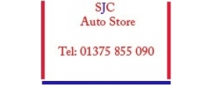 SJC Auto Store
