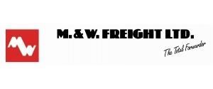 M&W FREIGHT