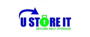 U STORE IT - SECURE STORAGE SOLUTIONS