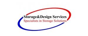 STORAGE & DESIGN SERVICES