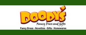 Doody's Fancy Dress