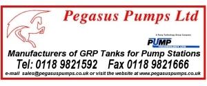 Pegasus Pumps Ltd