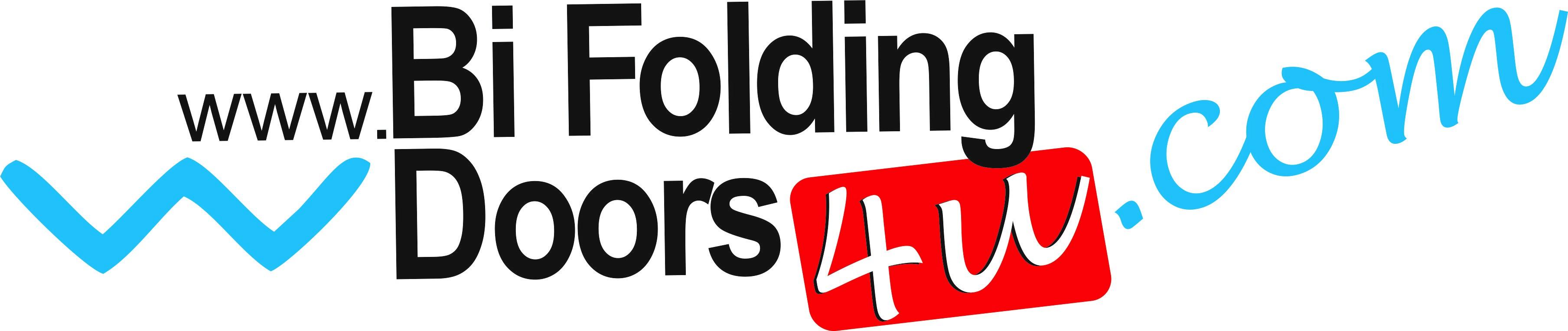 Bi Folding Doors-4U