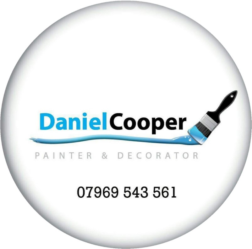 Danny Cooper Painting
