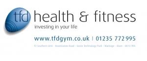 TFD Health & Fitness