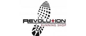 Revolution Running Shop